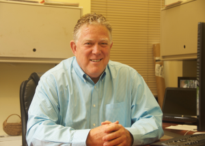 Dave Noone, Executive Director, The Mews