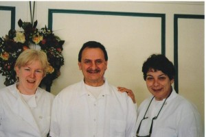 The Mews Assisted Living Staff